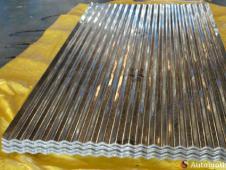 Roofing Steel Sheet