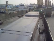 Ship Steel Plate
