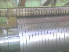 Tinplate Strip