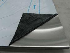 Stainless Iron Sheet